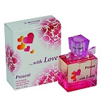 Present With Love  perfume for Women by X-Bond