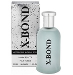 X-Bond  cologne for Men by X-Bond