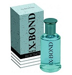 X-Bond Paris  cologne for Men by X-Bond