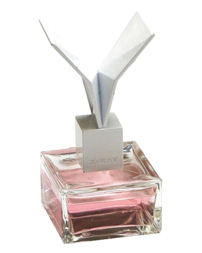 Plastique Unisex fragrance by X-Ray