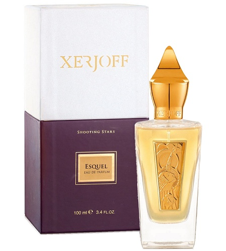 Shooting Stars Esquel perfume for Women by Xerjoff
