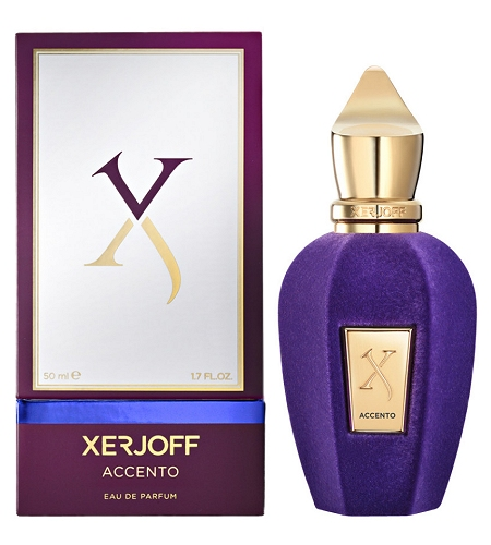 V Collection Accento Unisex fragrance by Xerjoff