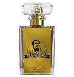 Andy Kaufman Milk & Cookies  Unisex fragrance by Xyrena 2015