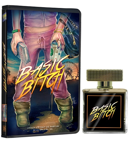 Basic Bitch Unisex fragrance by Xyrena