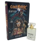 Cinemaniac  Unisex fragrance by Xyrena 2016