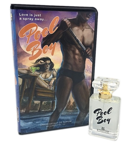 Pool Boy Unisex fragrance by Xyrena