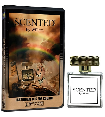 Scented by Willam Unisex fragrance by Xyrena
