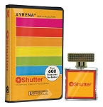 Shutter  Unisex fragrance by Xyrena 2018