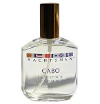Cabo  Unisex fragrance by Yachtsman