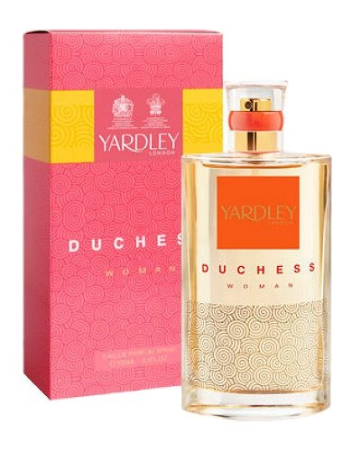 Duchess perfume for Women by Yardley