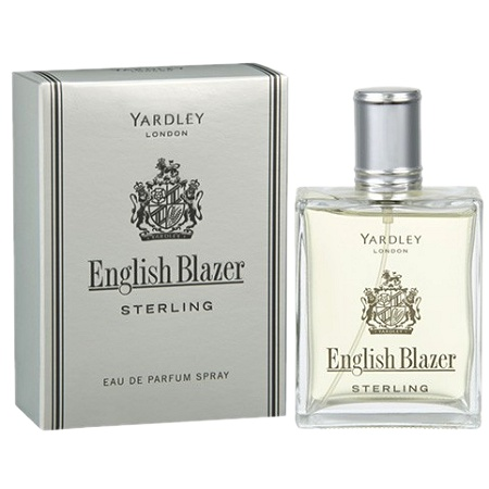 English Blazer Sterling cologne for Men by Yardley