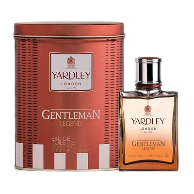 Gentleman Legend cologne for Men by Yardley