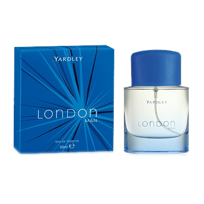 London Man cologne for Men by Yardley