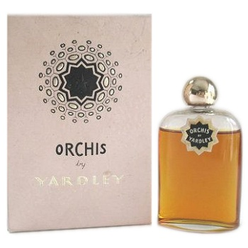Orchis perfume for Women by Yardley