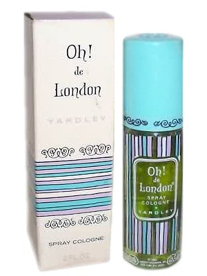 Oh! de London perfume for Women by Yardley