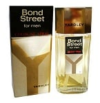 Bond Street  cologne for Men by Yardley 1966