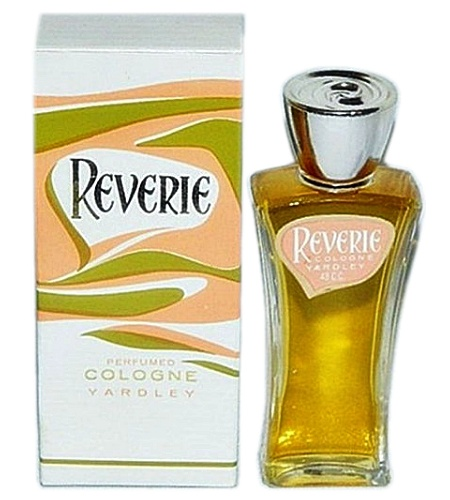Reverie perfume for Women by Yardley