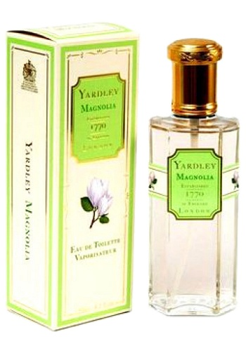 Magnolia perfume for Women by Yardley