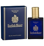 English Blazer  cologne for Men by Yardley 1991
