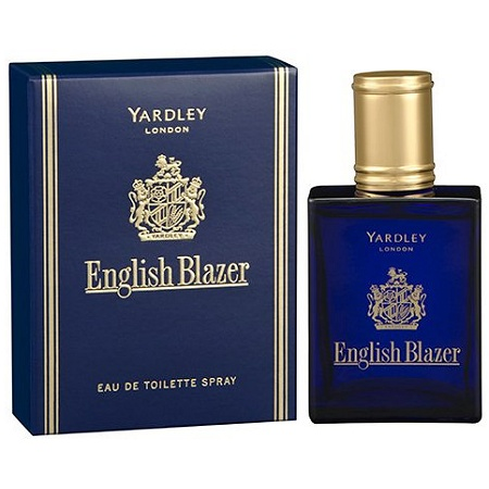 English Blazer cologne for Men by Yardley