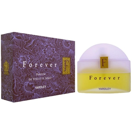 Forever Unisex fragrance by Yardley