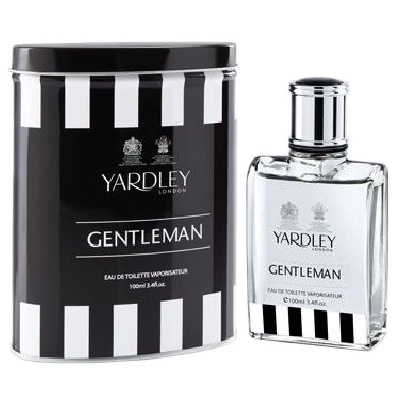 Gentleman cologne for Men by Yardley
