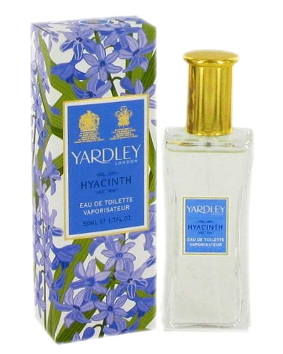 Heritage Collection Hyacinth perfume for Women by Yardley