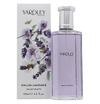 English Lavender 2015 perfume for Women by Yardley