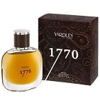1770  cologne for Men by Yardley 2016