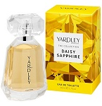Daisy Sapphire  perfume for Women by Yardley 2017