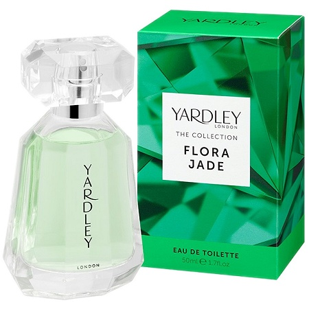 Flora Jade perfume for Women by Yardley