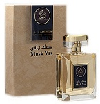Musk Yas  Unisex fragrance by Yas Perfumes