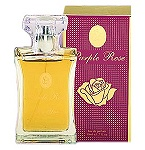 Purple Rose  Unisex fragrance by Yas Perfumes