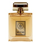 So Yas  Unisex fragrance by Yas Perfumes 2014