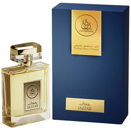 Jazzab perfume for Women by Yas Perfumes