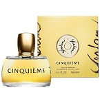 Cinquieme  perfume for Women by Yeslam
