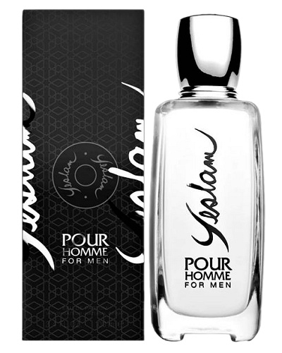 Pour Homme cologne for Men by Yeslam