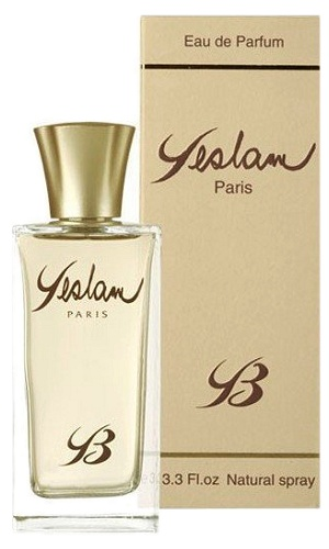 Yeslam perfume for Women by Yeslam