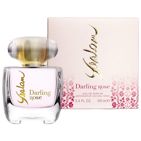 Darling Rose perfume for Women by Yeslam