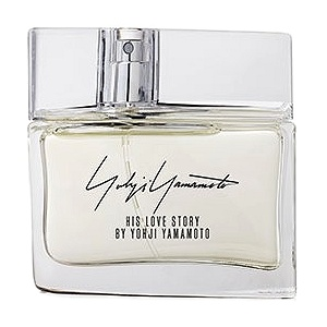 His Love Story cologne for Men by Yohji Yamamoto