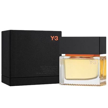 Y-3 Black Label cologne for Men by Yohji Yamamoto