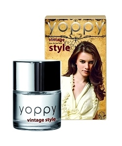 Vintage Style perfume for Women by Yoppy