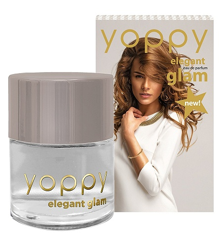 Elegant Glam perfume for Women by Yoppy
