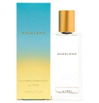 California Aromascapes Angeleno  Unisex fragrance by Yosh 2013