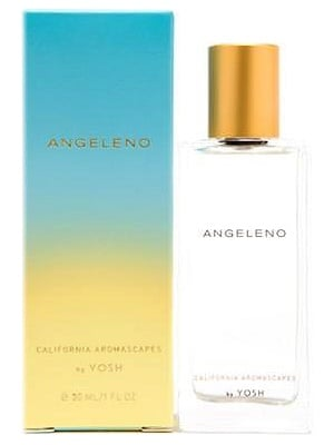 California Aromascapes Angeleno Unisex fragrance by Yosh