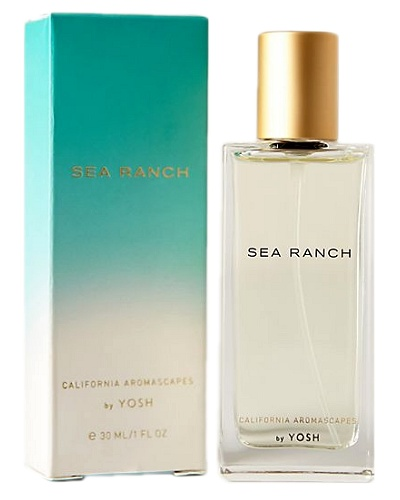 California Aromascapes Sea Ranch Unisex fragrance by Yosh