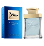 Blue Unisex fragrance by Yvan Serras -