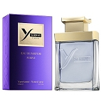 Purple  perfume for Women by Yvan Serras