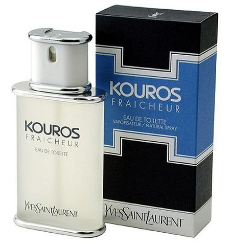 Kouros Fraicheur cologne for Men by Yves Saint Laurent