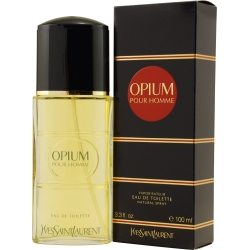 Opium cologne for Men by Yves Saint Laurent